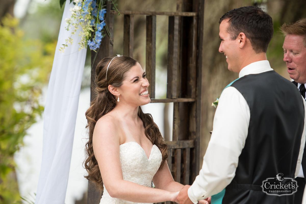 Dave orlando wedding