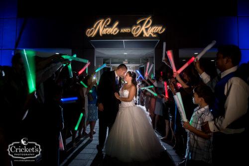 Orlando Heaven Event Center Wedding