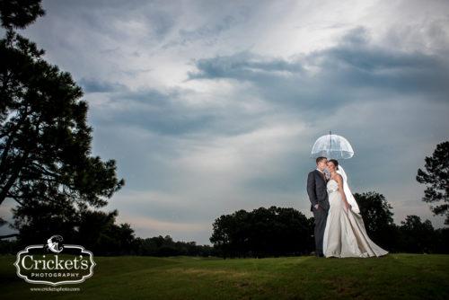 Dubsdread Country Club Orlando Florida Wedding