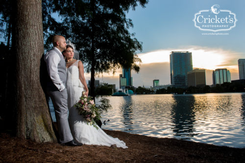 33 West Downtown Orlando Wedding