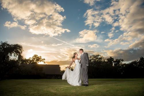 Dubdread Orlando Wedding