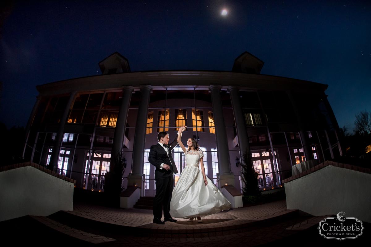 luxmore grande estate orlando wedding