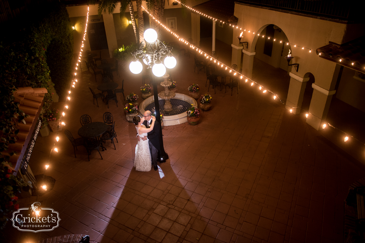 mission inn resort wedding photography
