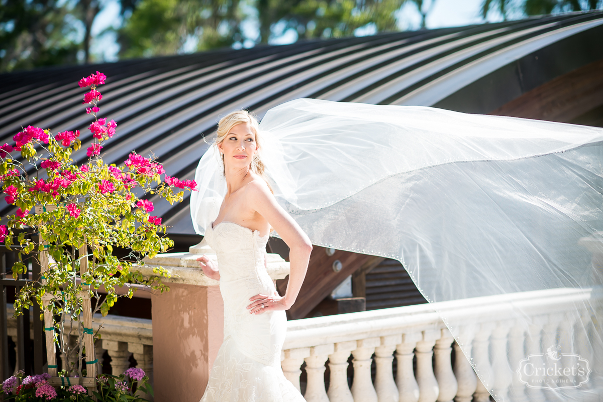 Isleworth country club windermere wedding photography
