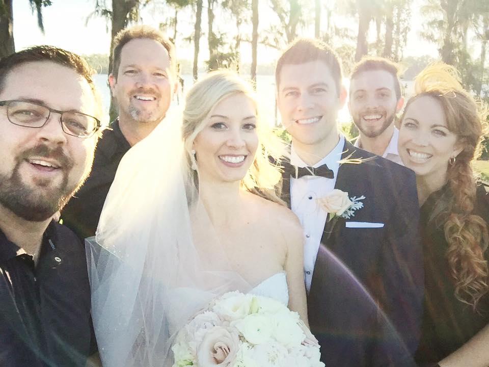 isleworth country club wedding photographers