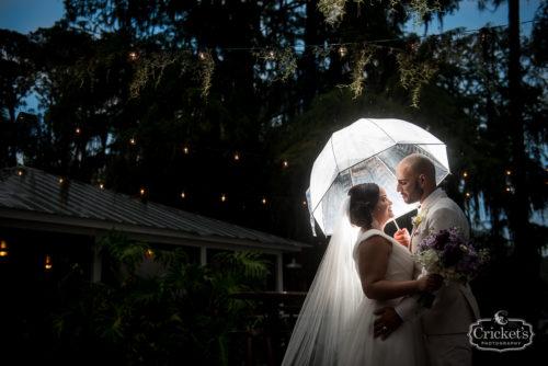 paradise cove destination orlando wedding photography