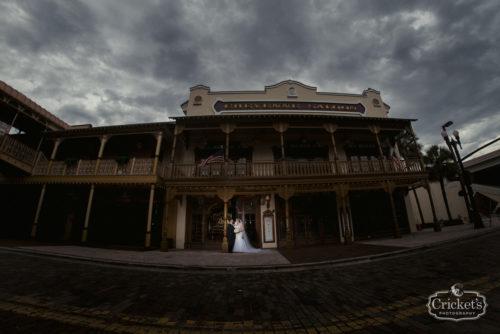 ballroom at church st orlando wedding photograph