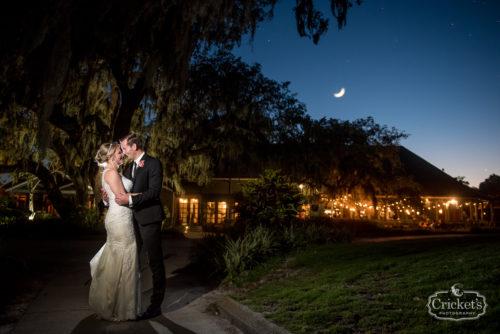 Dubsdread Country Club Orlando Wedding Photography