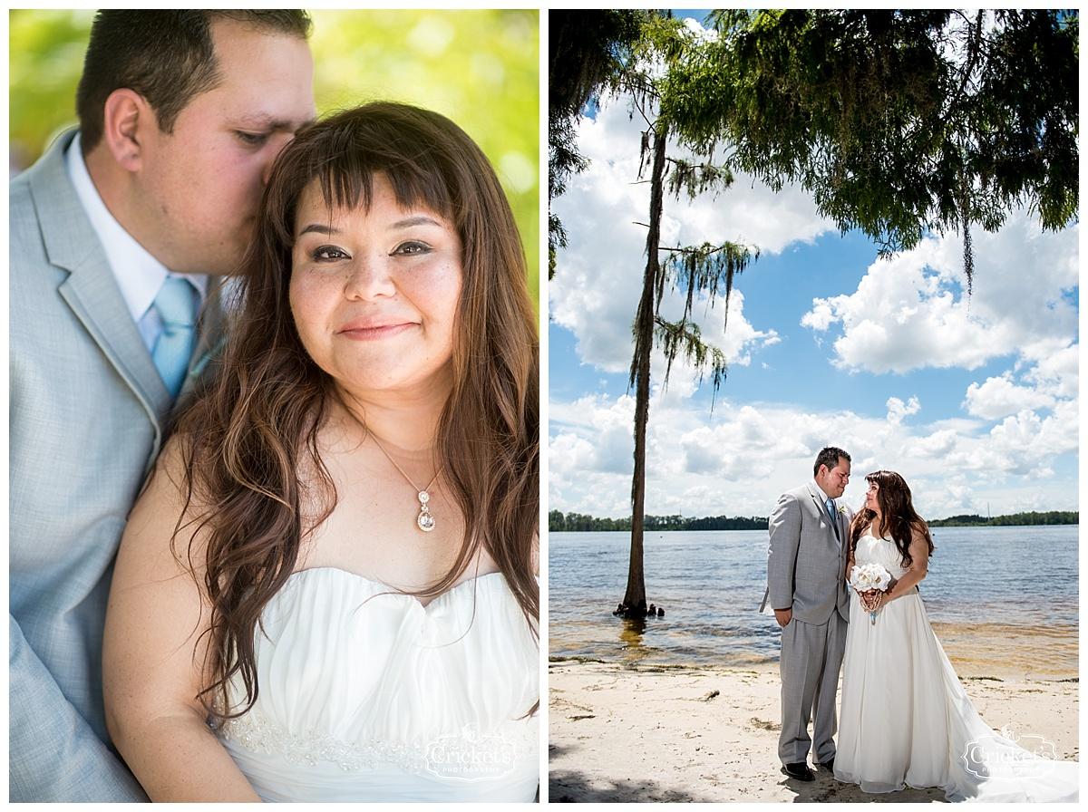 paradise cove orlando wedding photography