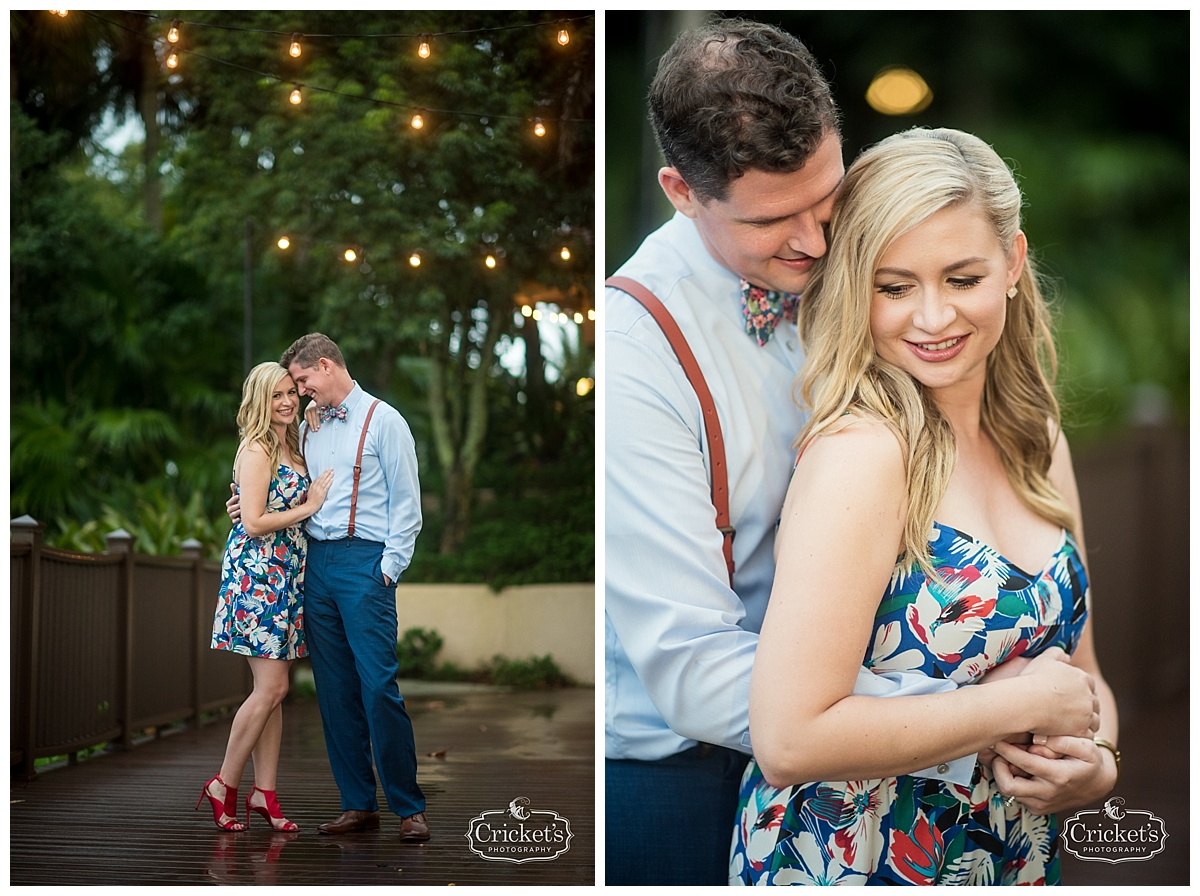 grand cypress orlando engagement photography