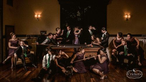 noah's event center orlando wedding photography