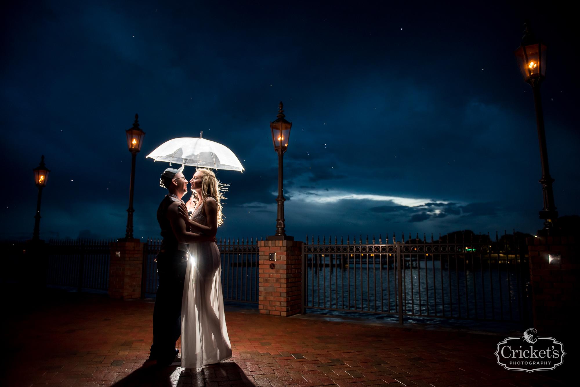tavares pavilion on the lake wedding photography