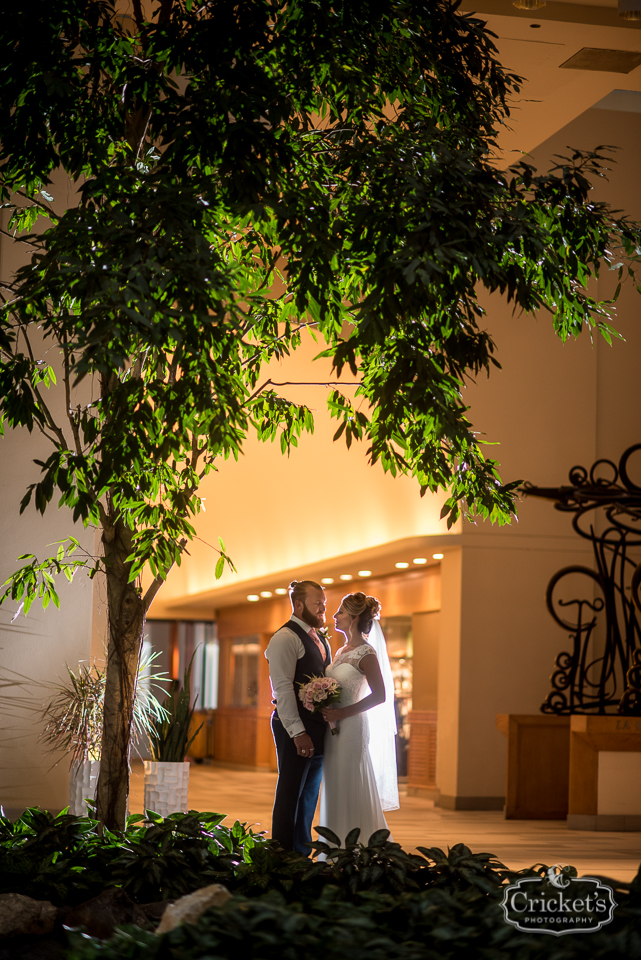 regency grand cypress hotel orlando wedding photography