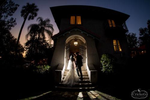 sydonie mansion wedding