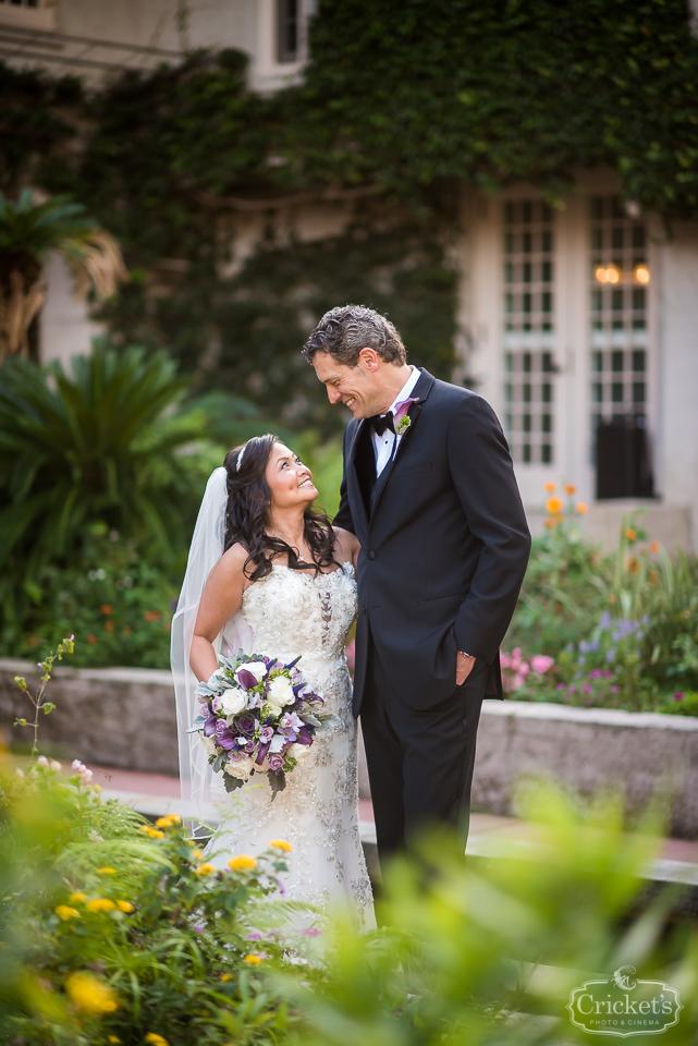 Carolyn And John S Majestic Wedding At Historic Sydonie