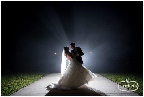 Estate on Halifax daytona wedding photography