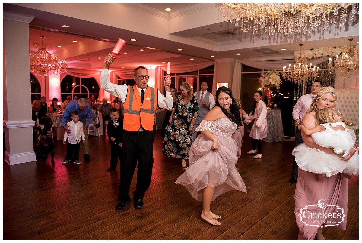 Crystal Ballroom Daytona Wedding 45 Cricket S Photo Amp Cinema