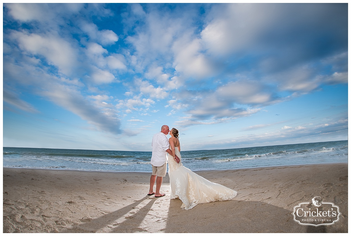 Disney Vero Beach Resort Wedding